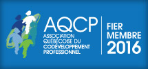 AQCP membre certifié